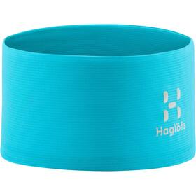 Haglöfs L.I.M Tech Headband Men maui blue
